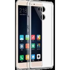Чехол для Xiaomi Redmi 4 Pro, Силиконовая накладка