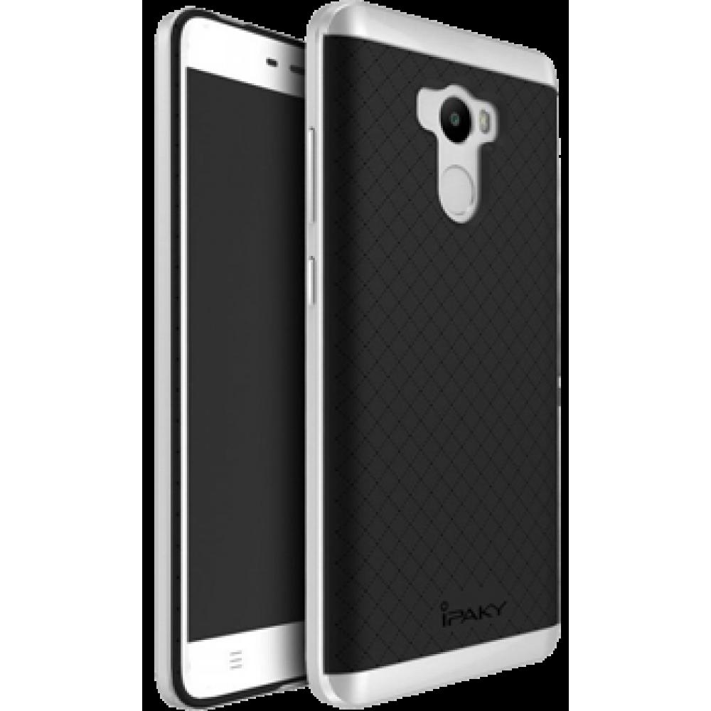 Чехол для Xiaomi Redmi 4, iPaky Premium Hybrid