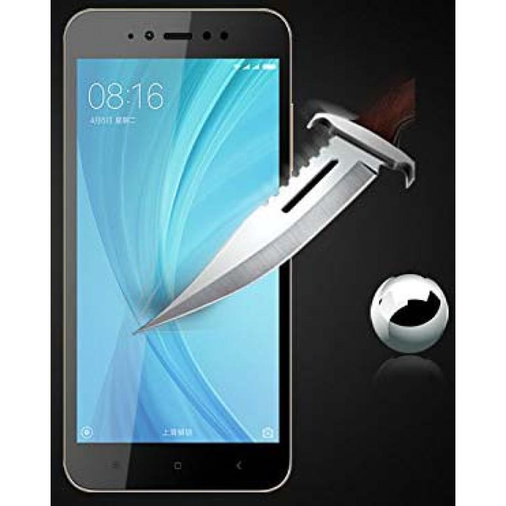 Защитное стекло на Xiaomi Redmi 5A