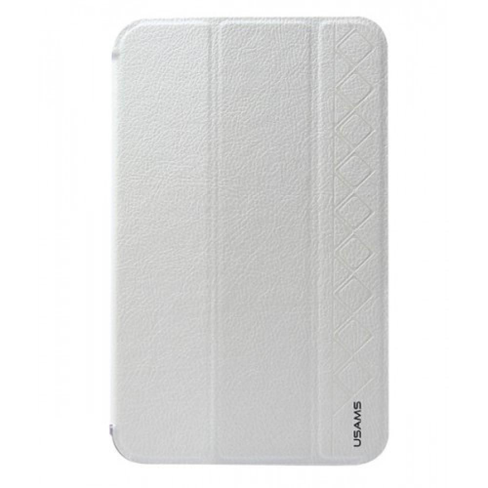Usams Merry Series White Samsung Galaxy Tab 3 T111 Lite