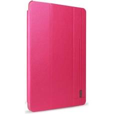 Чехол Usams Merry Series Pink (Розовый цвет) для Samsung Galaxy Note 10.1 2014 Edition
