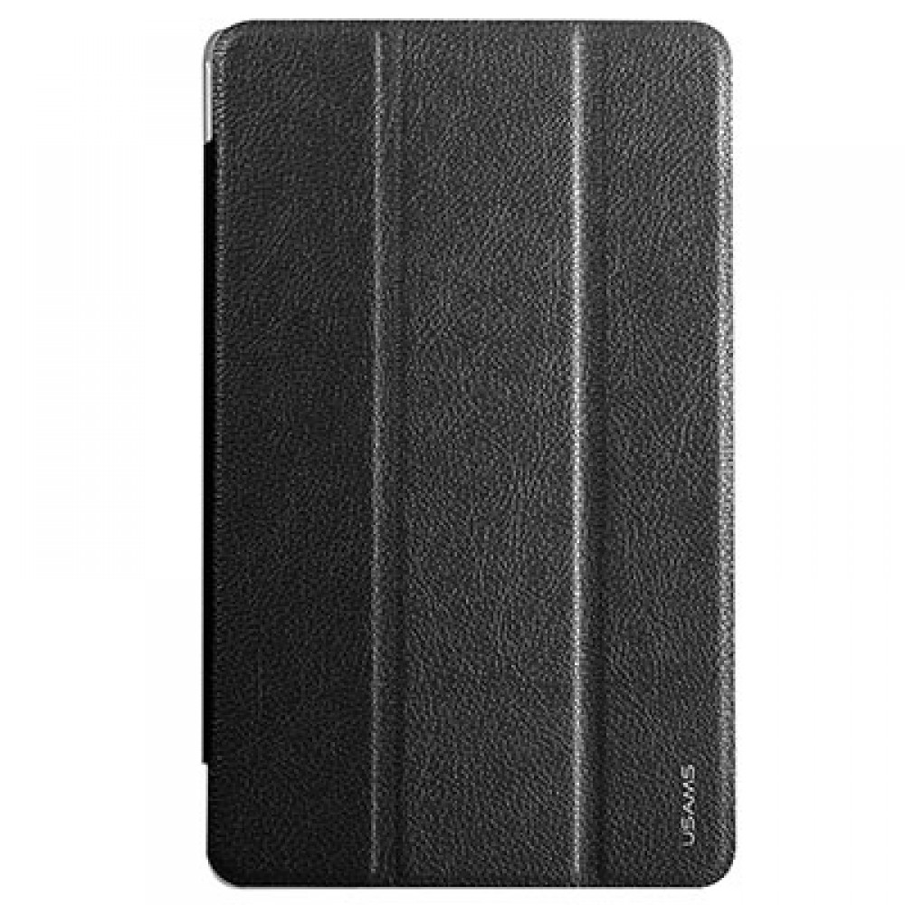 Чехол Usams Merry Series Black (Чёрный цвет) для Samsung Galaxy Tab S 8.4 SM T700