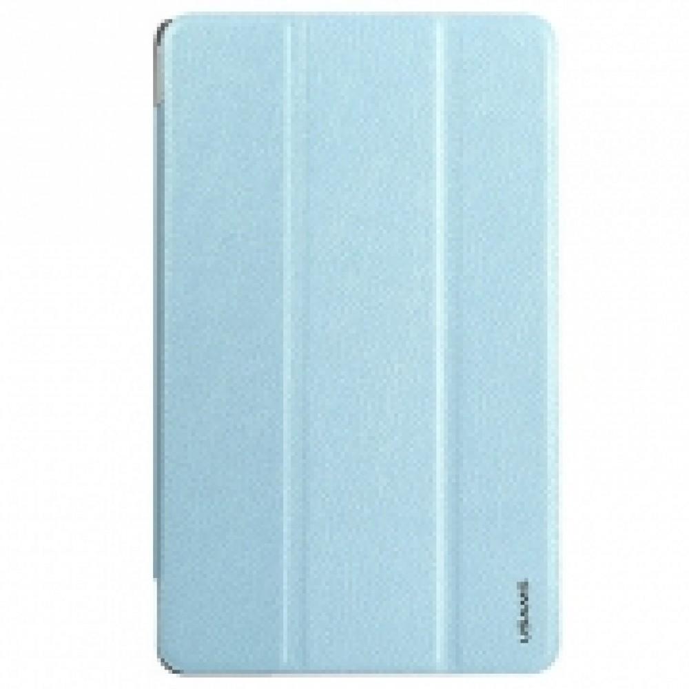 Чехол Usams Merry Series Light Blue (Голубой цвет) для Samsung Galaxy Tab S 8.4 SM T700