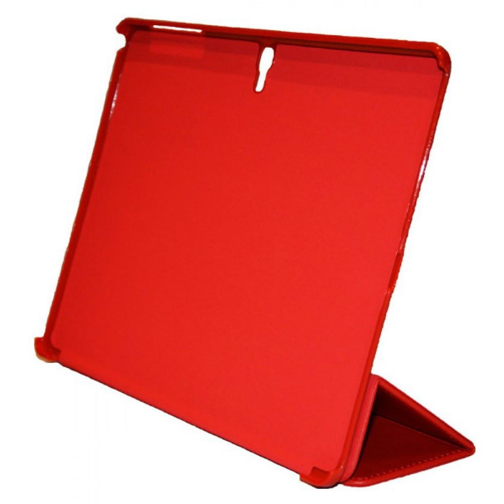 Чехол BELK Red (Красный цвет)  для SAMSUNG GALAXY TAB S 10.5 (T800/T805)