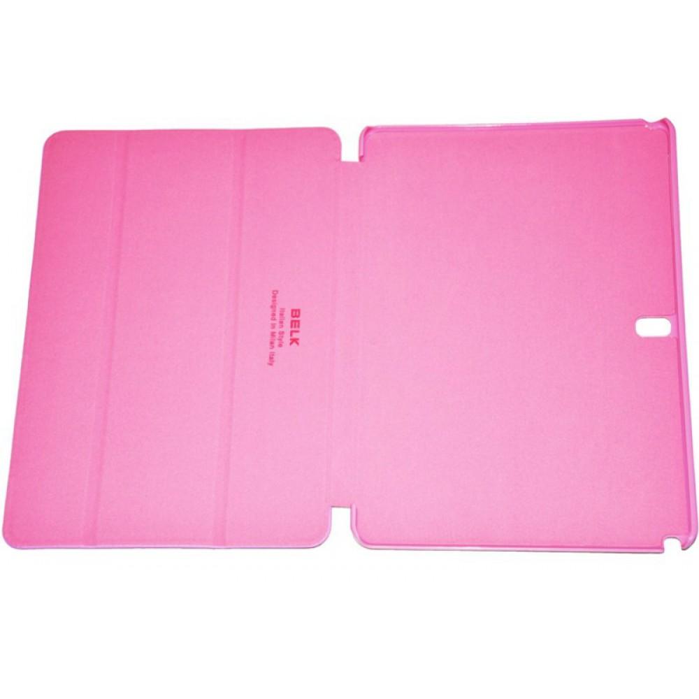 Чехол BELK Pink (Розовый цвет)  для SAMSUNG GALAXY TAB PRO 10.1