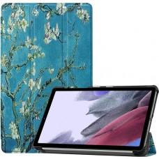 Чехол для Samsung Galaxy Tab A7 Lite 8.7 2021 Apricot Flower