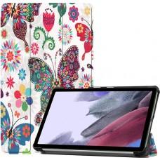 Чехол для Samsung Galaxy Tab A7 Lite 8.7 2021 Butterfly