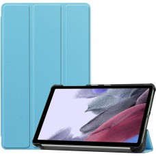 Чехол для Samsung Galaxy Tab A7 Lite 8.7 2021 Голубой