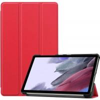 Чехол для Samsung Galaxy Tab A7 Lite 8.7 2021 красный