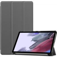 Чехол для Samsung Galaxy Tab A7 Lite 8.7 2021 серый