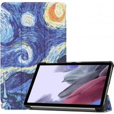 Чехол для Samsung Galaxy Tab A7 Lite 8.7 2021 Starry Night