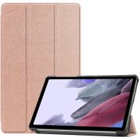 Чехол для Samsung Galaxy Tab A7 Lite 8.7 2021 золотистый