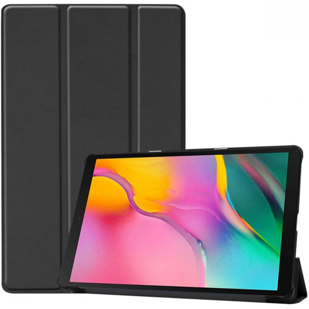 Чехол для Samsung Galaxy Tab A 10.1 2019 черный
