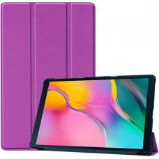 Чехол для Samsung Galaxy Tab A 10.1 2019 фиолетовый