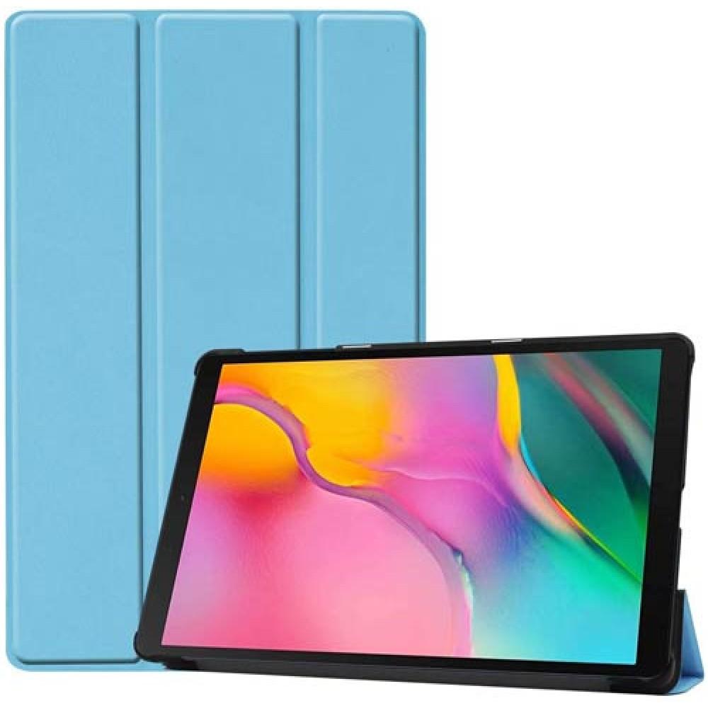 Чехол для Samsung Galaxy Tab A 10.1 2019 голубой