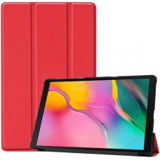 Чехол для Samsung Galaxy Tab A 10.1 2019 красный