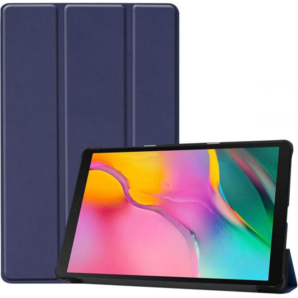 Чехол для Samsung Galaxy Tab A 10.1 2019 темно-синий