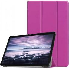 Чехол для Samsung Galaxy Tab A 10.5 2018 фиолетовый