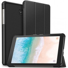 Чехол для Samsung Galaxy Tab A 8.0 2018 SM-T387 черный
