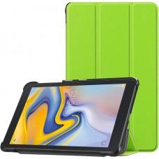 Чехол для Samsung Galaxy Tab A 8.0 2018 SM-T387 зеленый