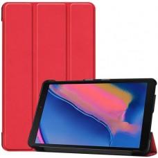 Чехол для Samsung Galaxy Tab A 8.0 2019 SM-T290/T295/T297 красный
