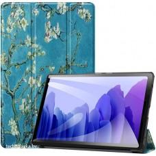 Чехол для Samsung Galaxy Tab A7 10.4 2020 с рисунком Apricot Flower