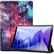 Чехол для Samsung Galaxy Tab A7 10.4 2020 с рисунком Galaxy