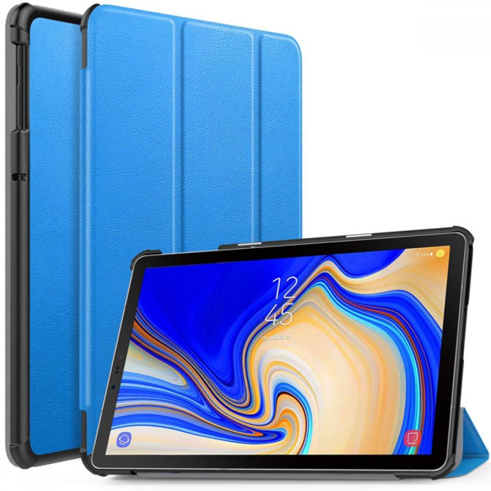 Чехол для Samsung Galaxy Tab S4 10.5 голубой