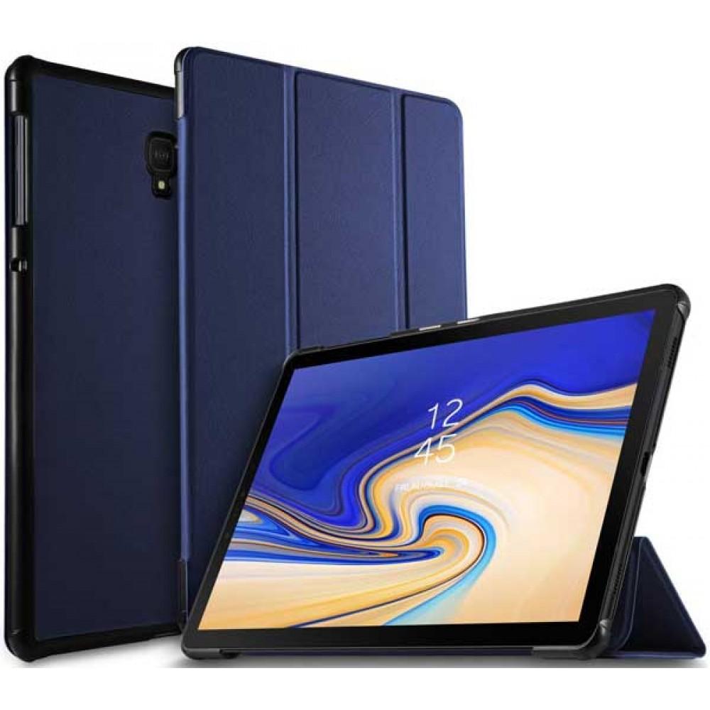 Чехол для Samsung Galaxy Tab S4 10.5 темно-синий
