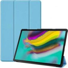 Чехол для Samsung Galaxy Tab S5e 10.5 2019 голубой