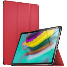 Чехол для Samsung Galaxy Tab S5e 10.5 2019 красный