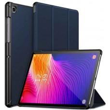 Чехол для Samsung Galaxy Tab S5e 10.5 2019 темно-синий