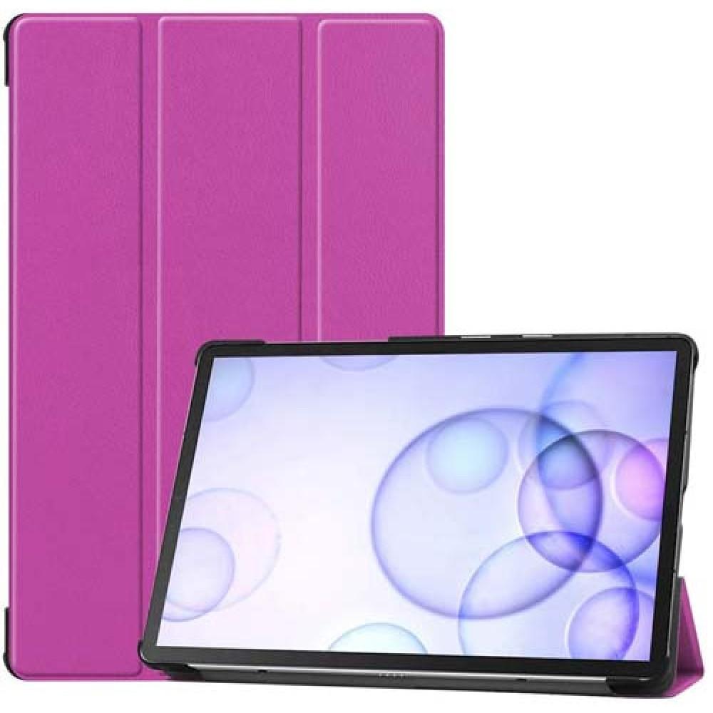 Чехол для Samsung Galaxy Tab S6 10.5 фиолетовый
