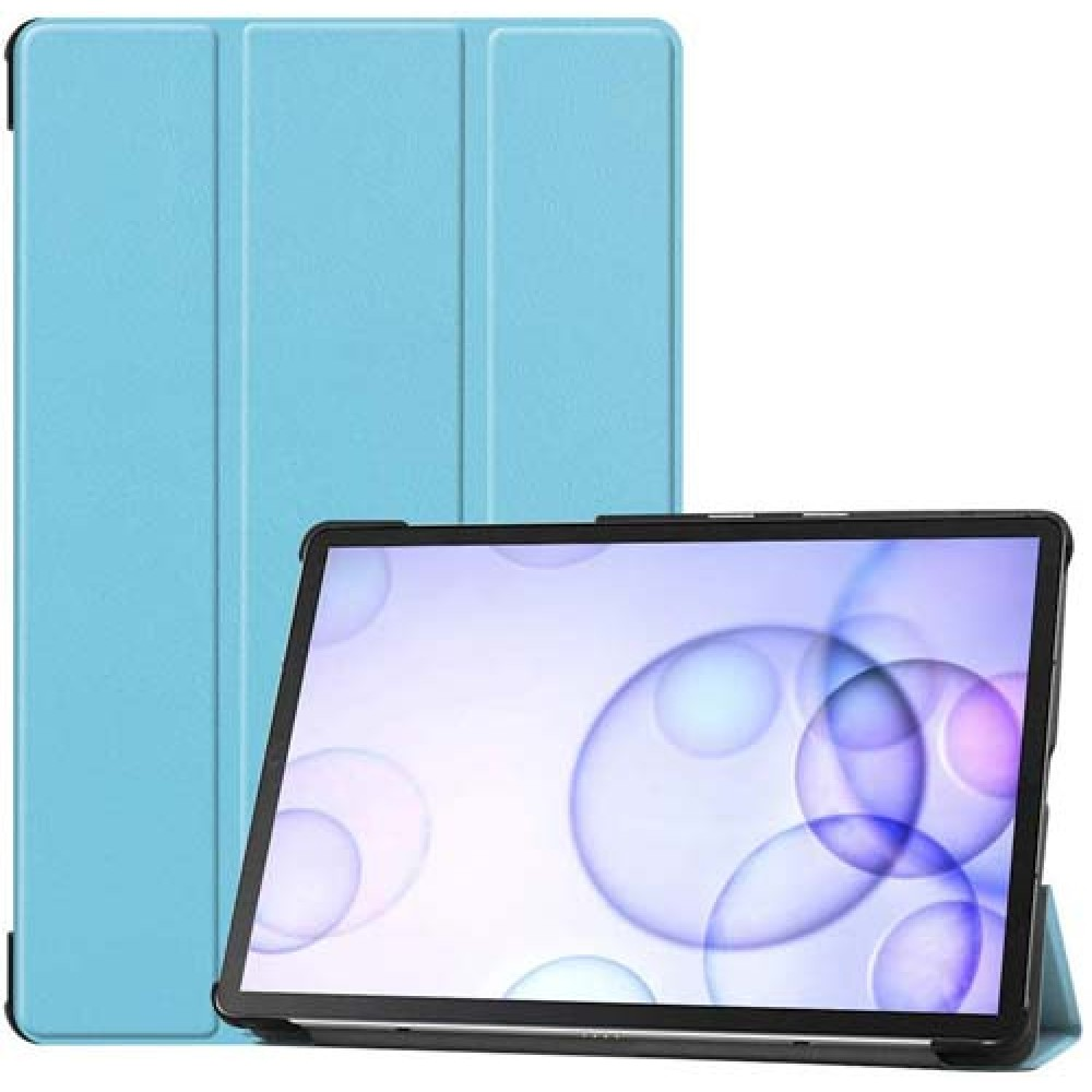 Чехол для Samsung Galaxy Tab S6 10.5 голубой