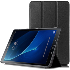 Чехол для Samsung Galaxy Tab A 10.1 2016 SM-T580 / T585C / T585N черный