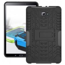 Чехол для Samsung Galaxy Tab A 10.1 противоударный черный