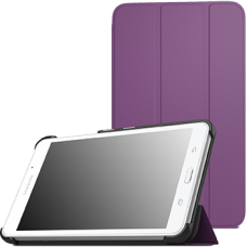 Чехол для планшета Samsung Galaxy Tab A 7.0 2016 фиолетовый