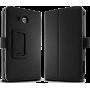 Чехол для планшета Samsung Galaxy Tab A 7.0 2016 кожаный черный