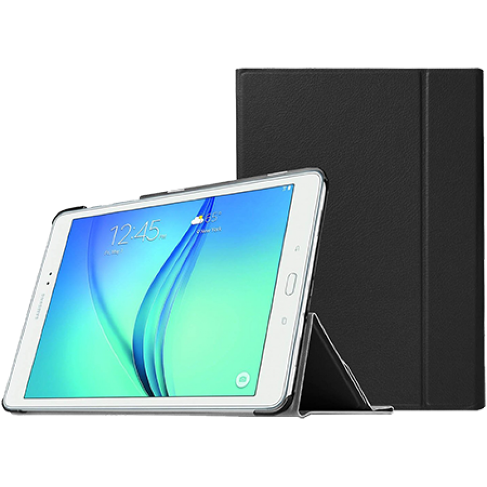 Чехол для Samsung Galaxy Tab A 9.7 Book Cover черный