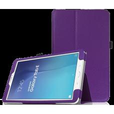 Чехол для планшета Samsung Galaxy Tab E 9.6 фиолетовый