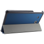 Чехол для планшета Samsung Galaxy Tab E 9.6 синий