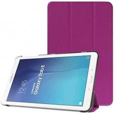 Чехол для Samsung Galaxy Tab E 9.6 T560N/T561N/T565N фиолетовый