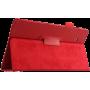 Чехол для планшета Samsung Galaxy Tab E 9.6 красный