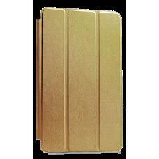 Чехол для планшета Samsung Galaxy Tab E 9.6 Smart Case бронзовый