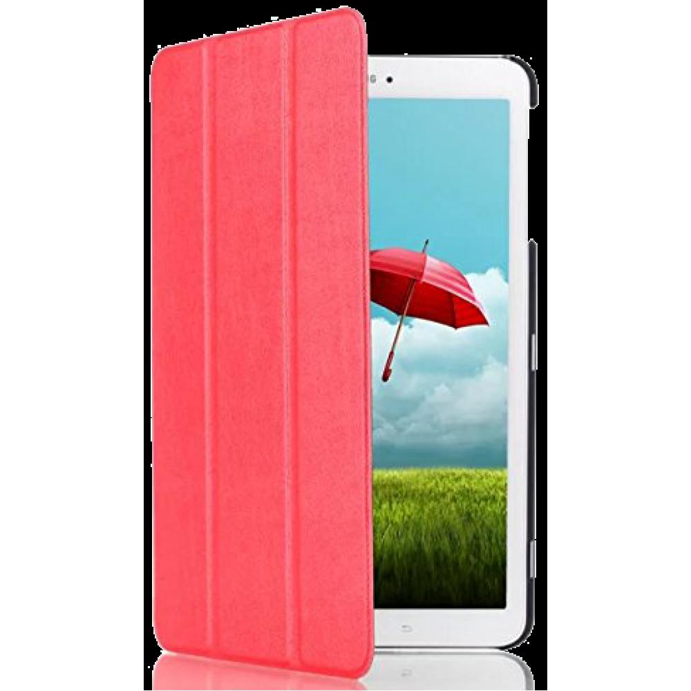 Чехол для планшета Samsung Galaxy Tab E 9.6 T560N/T561N/T565N красный
