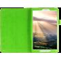 Чехол для планшета Samsung Galaxy Tab E 9.6 зеленый