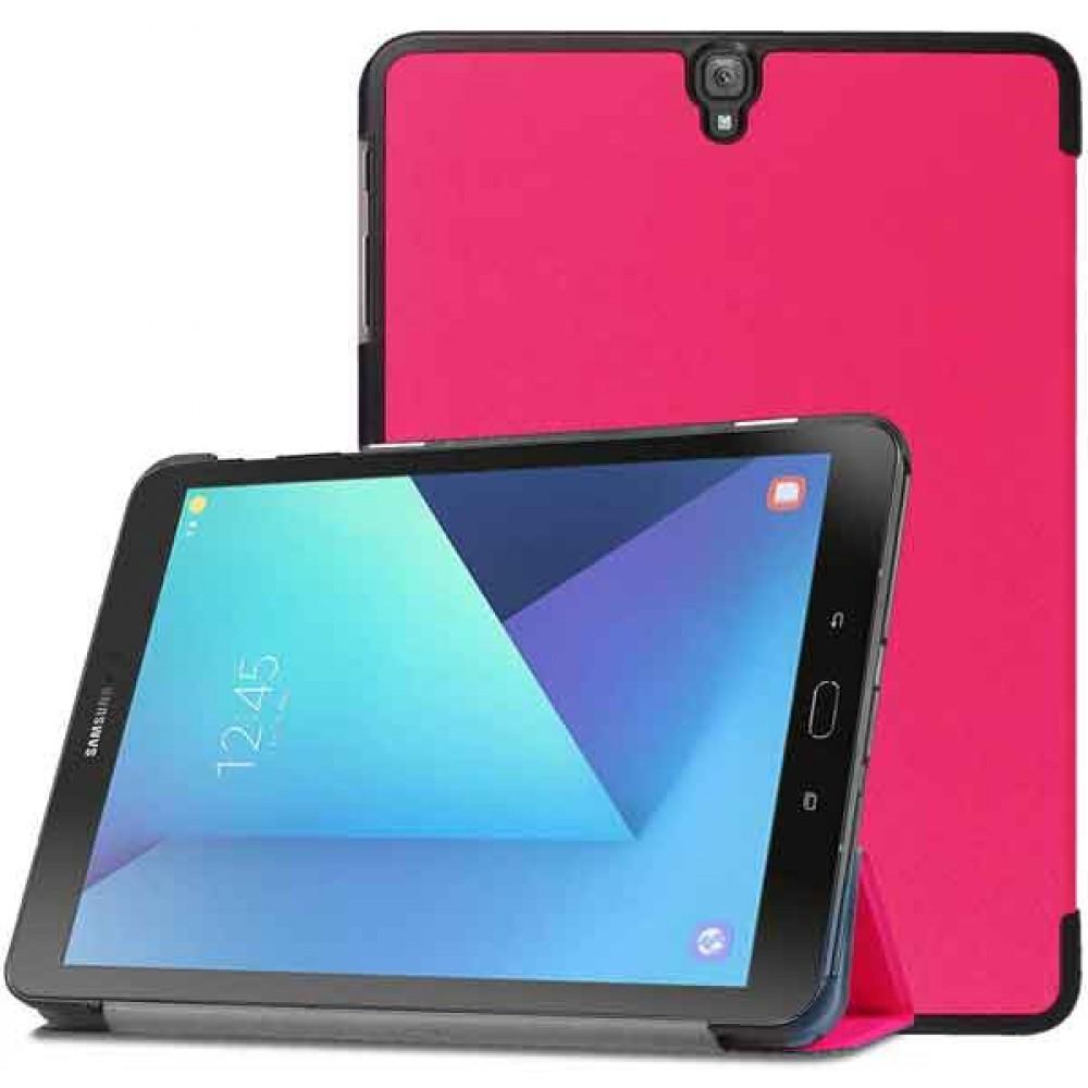 Чехол для планшета Samsung Galaxy Tab S3 9.7 красный JFK