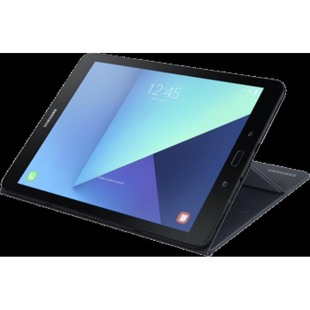 Чехол для Samsung Galaxy Tab S3 9.7 Book Cover черный