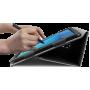 Чехол для Samsung Galaxy Tab S3 9.7 SM-T820/SM-T825 черный кожаный