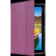 Чехол для Asus ZenPad 10 Z301MFL/ Z301ML фиолетовый JFK